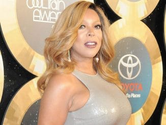 Wendy Williams - 2014 Soul Train Music Awards