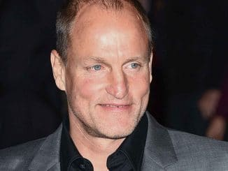 "Woody Harrelson - ""The Hunger Games: Mockingjay - Part 2"" UK Premiere"