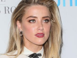 Amber Heard - 4th Annual unite4:humanity Gala - 3
