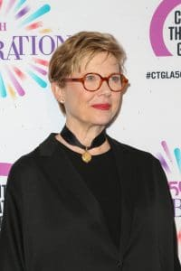 Annette Bening - Center Theatre Group's 50th Anniversary Celebration