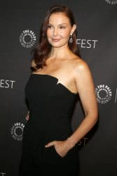 Ashley Judd - The Paley Center for Media's 11th Annual PaleyFest Fall TV Previews Los Angeles