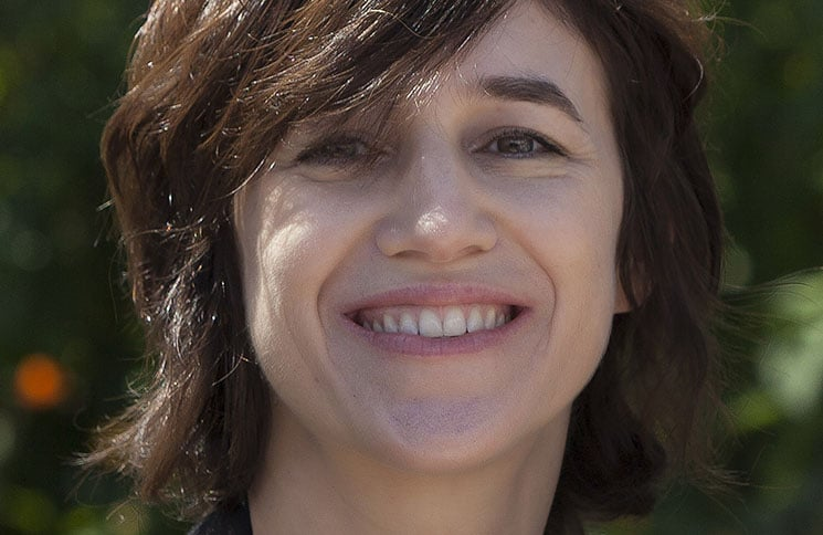 "Charlotte Gainsbourg über ihr Album ""Take Two"" - Musik News"
