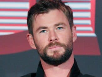 "Chris Hemsworth - ""Thor: Ragnarok"" Los Angeles Press Conference - 2"