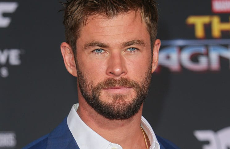 "Chris Hemsworth - ""Thor: Ragnarok"" Los Angeles Premiere"