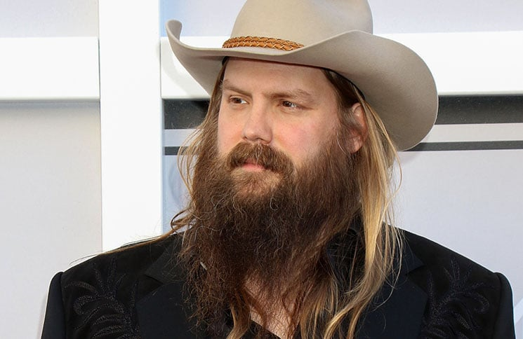 Chris Stapleton - 52nd Annual Academy of Country Music Awards