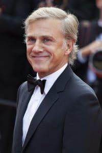 Christoph Waltz - 70th Annual Cannes Film Festival