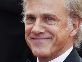 Christoph Waltz - 70th Annual Cannes Film Festival