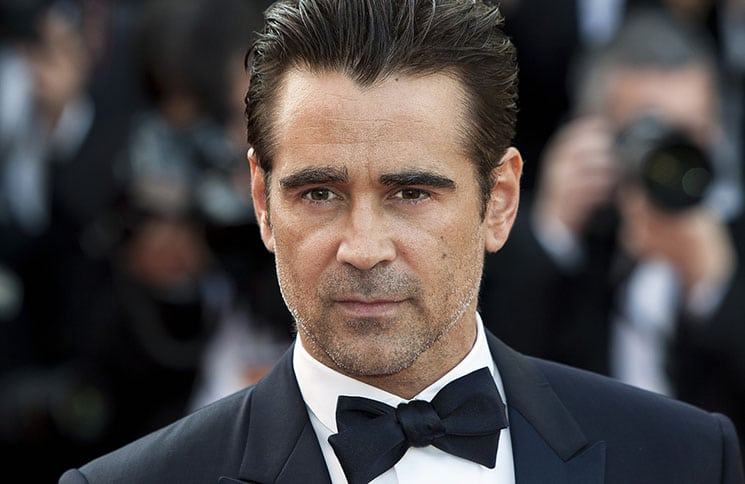 """Colin Farrell - 70th Annual Cannes Film Festival - """"The Killing Of A Sacred Deer"""" Red Carpet Arrivals"""