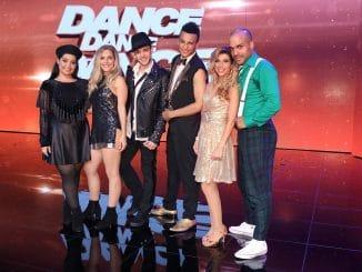 """""""Dance Dance Dance"""" 2017: Marc Eggers und Aminata Sanogo müssen gehen - TV News"""