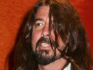 Dave Grohl - 67th Annual Primetime Emmy Awards HBO After Party