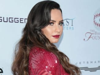 Demi Lovato - Brent Shapiro Foundation for Alcohol and Drug Prevention Summer Spectacular 2017 - 3
