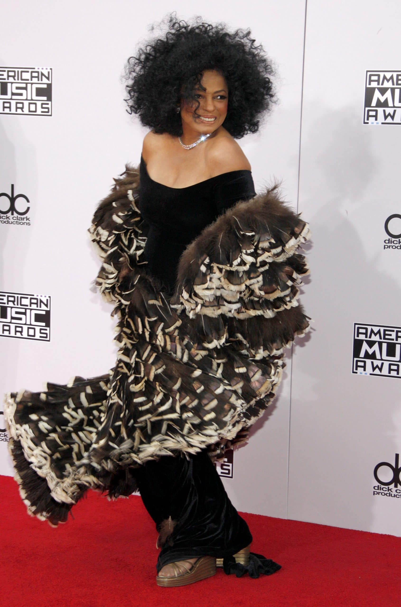 Diana ross im coming out gay