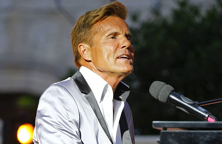 "Dieter Bohlen - ""Fashion World Camp David und Soccx"" Store Opening"
