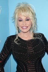 Dolly Parton - Variety and Women In Film's 2017 Pre-69th Annual Primetime Emmy Awards Celebration