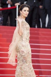 Eva Longoria - 70th Annual Cannes Film Festival