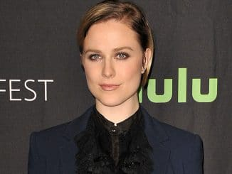 Evan Rachel Wood - 34th Annual PaleyFest LA