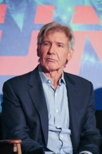 """Harrison Ford - """"Blade Runner 2049"""" Los Angeles Press Conference - 2"""