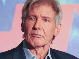 "Harrison Ford - ""Blade Runner 2049"" Los Angeles Press Conference - 2"