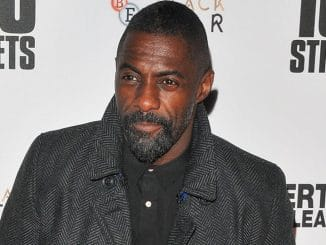 Idris Elba: Immer noch Bond-Favorit - Kino News