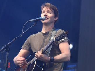 James Blunt - BBC Radio 2 Live in Hyde Park 2017 - 2