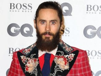 Jared Leto trampt durch Amerika - Musik News