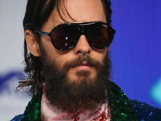 Jared Leto - 2017 MTV Video Music Awards