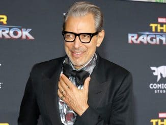 "Jeff Goldblum - ""Thor: Ragnarok"" Los Angeles Premiere - 3"