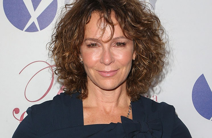 "Jennifer Grey - 22nd Annual Jonsson Cancer Center Foundation's ""Taste for a Cure"" Fundraiser"