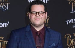 """Josh Gad - """"Beauty And The Beast"""" Los Angeles Premiere"""