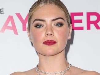 """Kate Upton - """"The Layover"""" Los Angeles Premiere"""