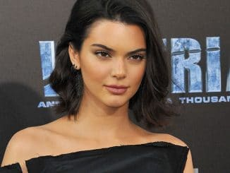 "Kendall Jenner - ""Valerian And The City Of A Thousand Planets"" World Premiere - 2"