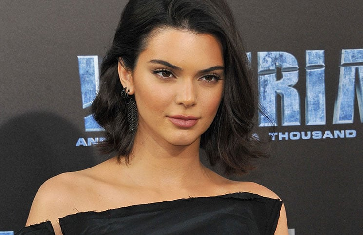 """Kendall Jenner - """"Valerian And The City Of A Thousand Planets"""" World Premiere - 2"""