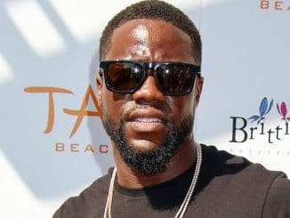 Kevin Hart Hosts 4th Annual HartBeat Weekend Pool Party - Arrivals