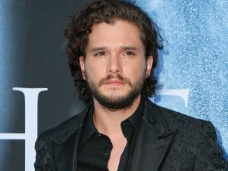 "Kit Harington - HBO's ""Game of Thrones"" Season 7 Los Angeles Premiere - 2"