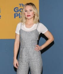 """Kristen Bell - NBC's """"The Good Place"""" Season 2 For Your Consideration Event"""