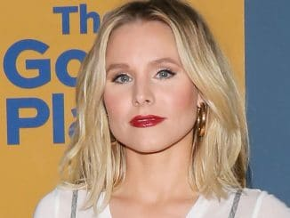 "Kristen Bell - NBC's ""The Good Place"" Season 2 For Your Consideration Event"