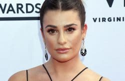 Lea Michele - 2017 Billboard Music Awards