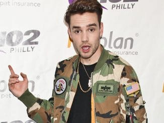 Liam Payne in Concert at Q102's Performance Theatre in Bala Cynwyd - 3
