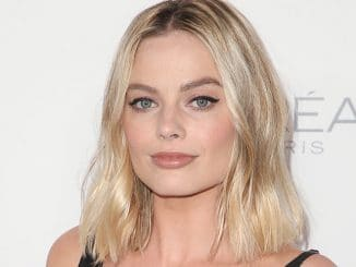 Margot Robbie: Barbesuch verärgert Trainer - Kino News