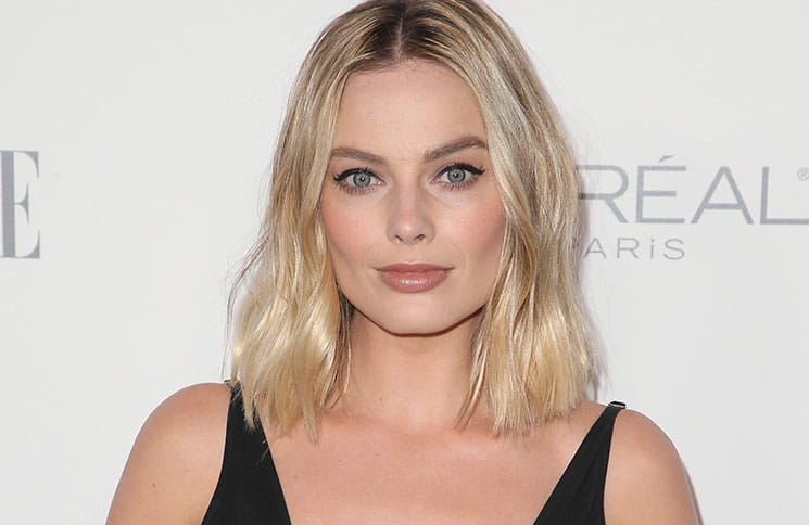 Margot Robbie - 24th Annual ELLE Women in Hollywood Awards