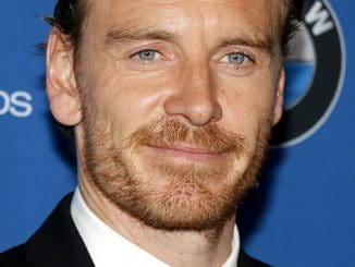Michael Fassbender - 69th Annual Directors Guild Of America Awards