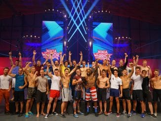 Ninja Warrior Germany - Finale 2017