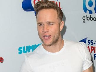 Olly Murs - 95-106 Capital FM Summertime Ball 2017