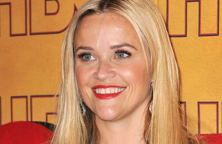 Reese Witherspoon - HBO's Post-69th Annual Primetime Emmy Awards Reception