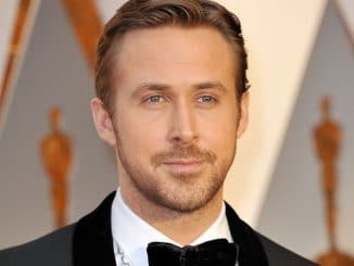 Ryan Gosling - 89th Annual Academy Awards