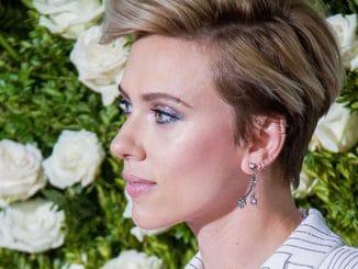 Scarlett Johansson - 71st Annual Tony Awards - 3