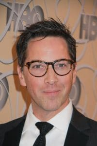 Sean Hayes - HBO's Official 74th Annual Golden Globe Awards After Party
