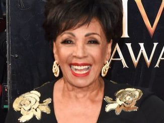 Shirley Bassey - 40th Annual Laurence Olivier Awards
