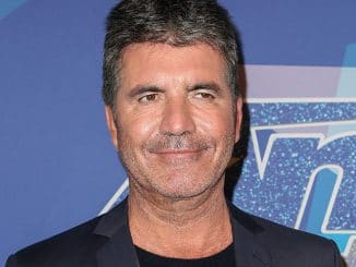 "Simon Cowell - NBC's ""America's Got Talent"" Season 12 Premiere"