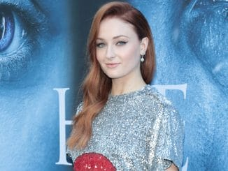 "Sophie Turner - HBO's ""Game of Thrones"" Season 7 Los Angeles Premiere - 2"